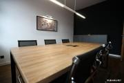 Właśnie mija 1,5 roku odkąd w budynku przy Kwiatkowskiego 1 pojawili się pierwsi przedsiębiorcy.