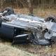 Stalowa Wola: DW-871: czołówka w Jamnicy. 2 osoby ranne