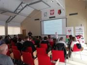 6 i 7 grudnia w Miejskiej Bibliotece Publicznej w Stalowej Woli, odbędzie się kolejna tura bezpłatnych szkoleń dla mieszkańców z udzielania pierwszej pomocy. Zajęcia są adresowane dla osób, które ukończyły 16 rok życia.