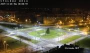 W budżecie na 2020 rok zapisano 300 tysięcy złotych na nowe oświetlenie uliczne. Punktów przybywa nie tylko za sprawą nowych miejsc rekreacyjnych ale i remontów ulic i parkingów.