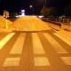 Stalowa Wola: Potworne korki do VIVO! Zablokowana obwodnica i skargi kierowców