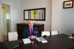 - Do czego potrzebne jest nam województwo podkarpackie i samorząd? - pytał Andrzej Szlęzak. Zdaniem byłego prezydenta powinniśmy zacieśniać współpracę z Niskiem, Tarnobrzegiem i Sandomierzem. Jesteśmy jednym regionem i powinniśmy czynić wspólne starania aby się rozwijać.