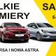 Stalowa Wola: Nowa Corsa i nowa Astra - wielkie premiery w Samko!