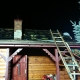 Stalowa Wola: Pożar drewnianego domu w gminie Pysznica