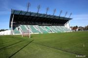 Miasto ogłosiło nabór na stanowisko dyrektora Podkarpackiego Centrum Piłki Nożnej w Stalowej Woli na ulicy Hutniczej.