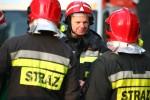 Do groźnego wypadku doszło na drodze Stalowa Wola - Tarnobrzeg. Dwie osoby zostały ranne.