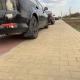Stalowa Wola: Parkingowy problem przy VIVO!?