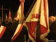 13 grudnia ulicami Stalowej Woli przechodził Marsz Milczenia, upamiętniający rocznice wprowadzenia w Polsce stanu wojennego. Po 17 latach Solidarność rezygnuje z jego organizacji.