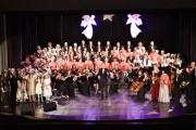 Usłyszeli Trzej Królowie Monarchowie wieść - to tytuł koncertu w Miejskim Dom Kultury w Stalowej Woli z okazji Święta Trzech Króli.