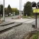 Stalowa Wola: Kierowcy pytają o asfalt na przejazdach kolejowych na Sandomierskiej