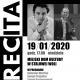 Stalowa Wola: Martin Labazevitch / Rafał Jezierski - recital