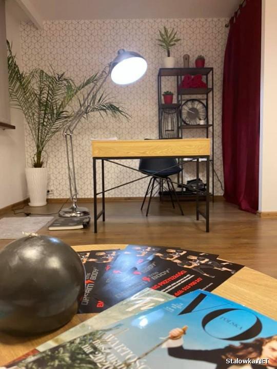 W Stalowej Woli powstało pierwsze studio treningów personalnych z wykorzystaniem elektrostymulacji mięśniowej. Rewelacyjne efekty w krótkim czasie.