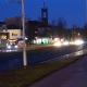 Stalowa Wola: Kolejna awaria oświetlenia ulicznego w centrum Stalowej Woli