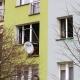 Stalowa Wola: 60-letni mężczyzna spalił się w pożarze mieszkania na Poniatowskiego