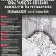 Stalowa Wola: Obchody Międzynarodowego Dnia Pamięci o Ofiarach Holocaustu na Podkarpaciu