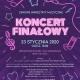 Stalowa Wola: Koncert finałowy Zimowych Warsztatów Muzycznych