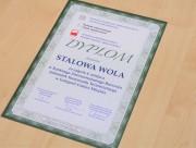 21 stycznia 2020 roku w Sali Kolumnowej Sejmu RP odbyła się konferencja Zrównoważony rozwój społeczno-gospodarczy jednostek samorządu terytorialnego, podczas której ogłoszono wyniki dorocznego Rankingu Zrównoważonego Rozwoju Jednostek Samorządu Terytorialnego. Stalowa Wola zajęła szóste miejsce w kategorii Gmina Miejska i uzyskała tym samym najwyższą pozycję na Podkarpaciu.