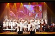 W Miejskim Domu Kultury w Stalowej Woli odbył się koncert finałowy Zimowych Warsztatów Muzycznych.