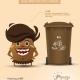 Stalowa Wola: Odpady BIO-jak segregować?