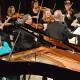 Stalowa Wola: Lidia Grychtołówna - gwiazda pianistyki, zagrała na koncercie