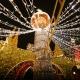 Stalowa Wola: Świąteczne iluminacje znikają z ulic