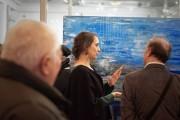 Marzena Kaspieruk jest absolwentką Wydziału Artystycznego UMCS w Lublinie.