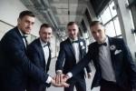 Stalowowolski klub piłkarski Stal Stalowa Wola ma nowego sponsora. Jest nim Gentleman Moda Męska.