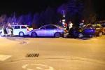 Do zderzenia pojazdów doszło na ulicy Klasztornej w Stalowej Woli. Sprawca zbiegł.