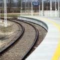 Stalowa Wola: Nowy przystanek kolejowy PKP Stalowa Wola - Charzewice