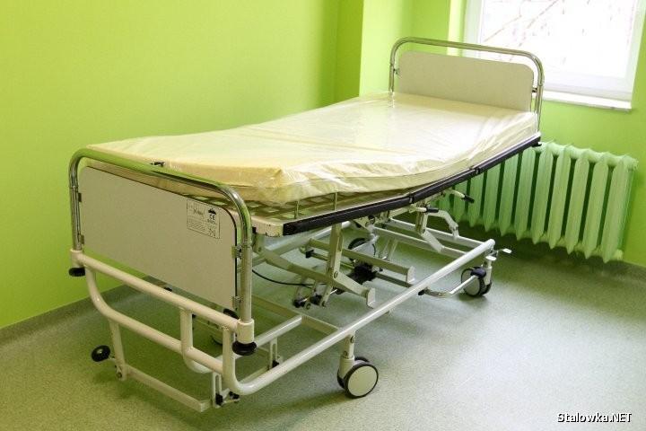 Drugi przypadek koronawirusa w powiecie stalowowolskim. To starszy mężczyzna, który jest aktualnie hospitalizowany.