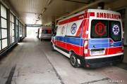 Trzeci przypadek koronawirusa w powiecie stalowowolskim. To mężczyzna w sile wieku, który jest aktualnie hospitalizowany.