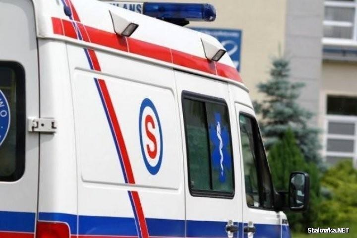Po tym jak kapłan z Bazyliki pod wezwaniem Matki Bożej Królowej Polski w Stalowej Woli, zgłosił się do szpitala, kwarantanną została objęta lekarka, mająca z nim kontakt.