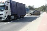 Do zderzenia dwóch pojazdów doszło na ulicy Przyszowskiej w Stalowej Woli.