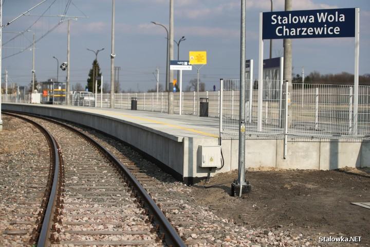 Od 1 do 5 kwietnia 2020 roku będzie zamknięty przejazd drogowo-kolejowy na ulicy Sandomierskiej w Stalowej Woli.