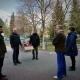 Stalowa Wola: Przyłbice już chronią personel szpitala w Stalowej Woli i Nisku
