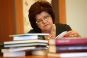 - Miasto nie ma wielu możliwości aby pomóc firmom dlatego tak ważne jest w tym czasie wsparcie samorządów przez rząd bo one same sobie nie poradzą - mówi radna miejska, przewodnicząca Komisji Inicjatyw Gospodarczych, Rozwoju i Promocji Miasta Joanna Grobel-Proszowska z Klubu Stalowowolskiego Porozumienia Samorządowego.