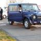 Stalowa Wola: Na drodze powiatowej terenowy Mercedes zderzył się z Renault