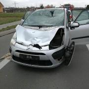 W Motyczy Szlacheckim doszło do śmiertelnego potrącenia 67-letniego rowerzysty.