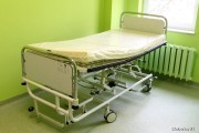 Po tym jak u jednej z pielęgniarek Oddziału Wewnętrznego w szpitalu w Stalowej Woli, stwierdzono obecność koronawirusa, dyrekcja zdecydowała się na jego zamknięcie. Pacjenci i personel objęci są kwarantanną.