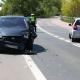 Stalowa Wola: Wypadek na drodze powiatowej na osiedlu Zasanie