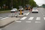 Na ulicy Energetyków w Stalowej Woli potrącono rowerzystę.
