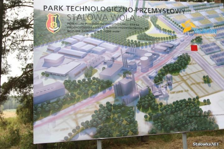 Farma miałaby się mieścić na terenach przyległych bezpośrednio do Jelni na osiedlu Hutnik.