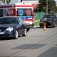 Stalowa Wola: Wypadek na drodze powiatowej w Pysznicy