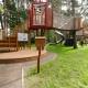 Stalowa Wola: Otwarto park linowy. Obowiązkowa dezynfekcja i dystans
