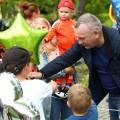 Stalowa Wola: Miejski Dzień Dziecka w Stalowej Woli