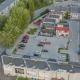 Stalowa Wola: Parking przy ul. Okulickiego już gotowy