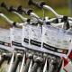 Stalowa Wola: Wystartował system rowerów miejskich. W pierwszym dniu kilkaset wypożyczeń