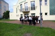 W Samorządowym Liceum Ogólnokształcącym do egzaminu dojrzałości przystępuje 221 maturzystów.