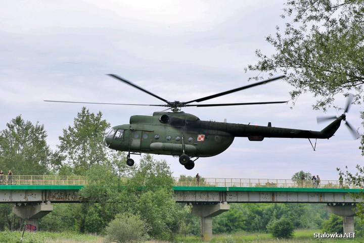 KARAKAL-20 w Radomyślu nad Sanem.