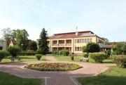 W poniedziałek w Radomyślu zamknięto urząd gminy, ośrodek pomocy społecznej oraz środowiskowy dom samopomocy.